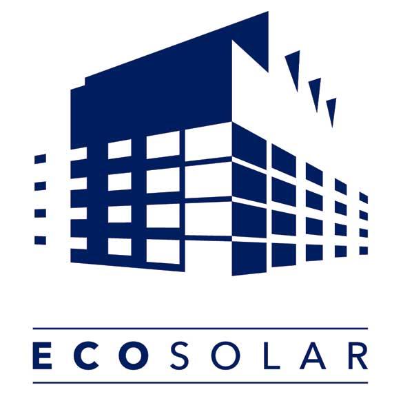 Logotipo de Eco-Solar